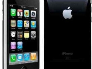 Iphone 3GS 32GB Black with everything f Unlock