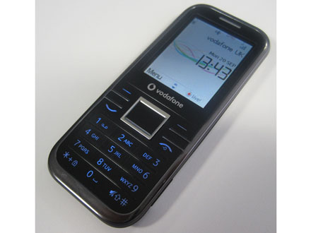 Vodafone 540 Brand New with Warranty NSR  | ClickBD large image 2