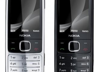Nokia 6700C Croom Color .