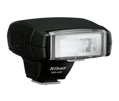 NIkon SB400 Flash | ClickBD large image 0