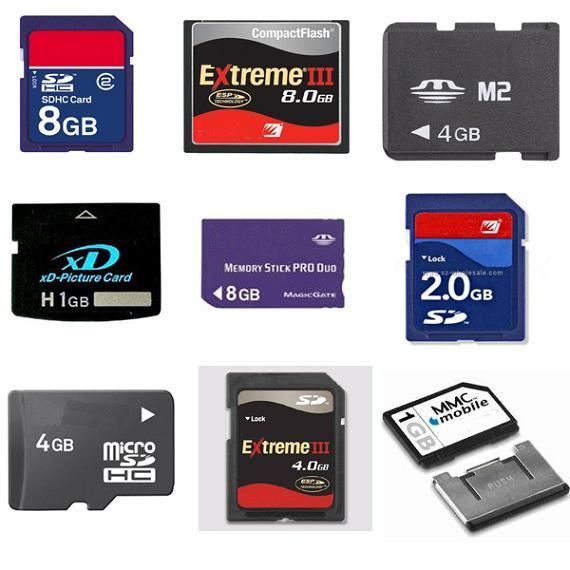 Mamory Card 2GB 4GB | ClickBD large image 2
