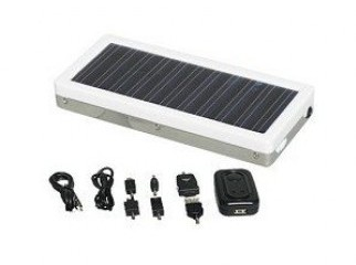 Portable Solar Nokia Mobile Charger - 01756812104