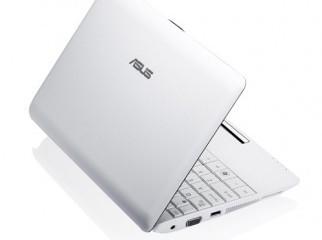 Asus white notebook 100 fresh 3months warranty