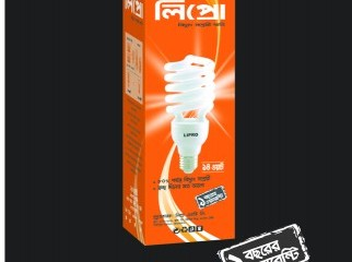 LIPRO Energy Saving Lamp 25 Less 01911535353