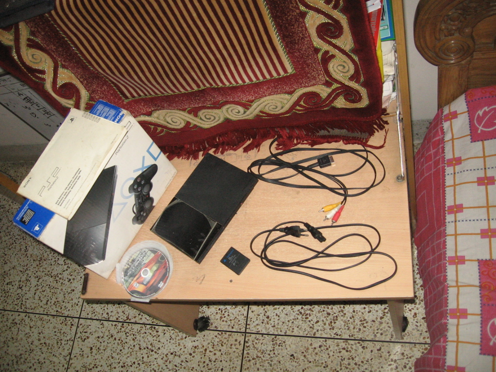 A playstation 2 for sell | ClickBD large image 0