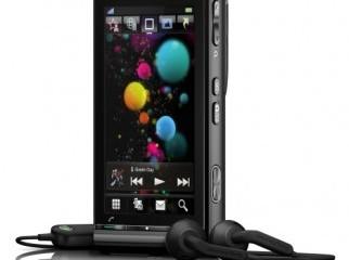 Sony Ericsson Satio 12.1 MP