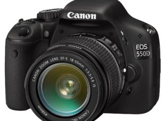 Brand New Canon Eos 550d Skype calos.smith  | ClickBD large image 0