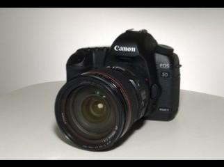 Bran new Canon 5d mark ii Skype calos.smith