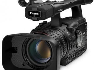 Canon XH A1S Camcorder