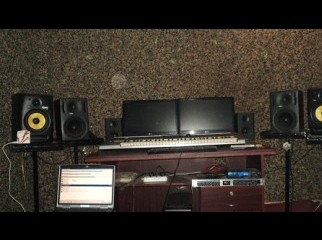 PROFESSIONAL STUDIO FOR RENT