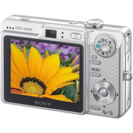 Sony digital camera | ClickBD large image 0