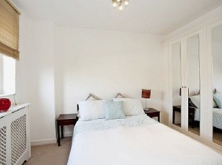 Beautiful one bed apt Kensington High Street Hyd