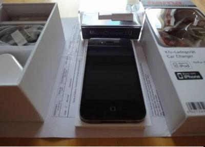 Selling Apple iphone 4G 32Gb Apple iPad 2 | ClickBD large image 0