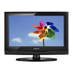 Samsung 32Inch 3D Sipported HDTV 39000TK Only | ClickBD large image 0