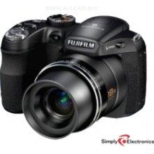 Fuji Film Fine Pix S 2500 Hd | ClickBD large image 0