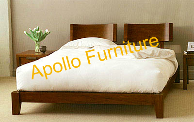 Apollo Furniture-Bed | ClickBD large image 0