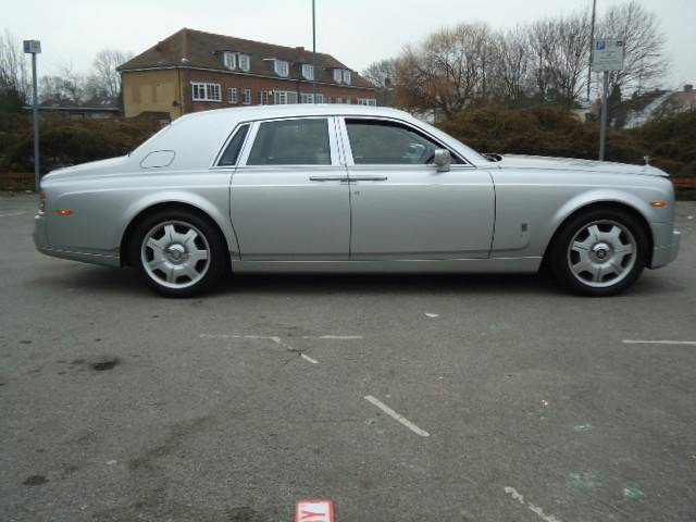 SERIOUS BUYERS ONLY 2006 Rolls-Royce Phantom | ClickBD large image 0