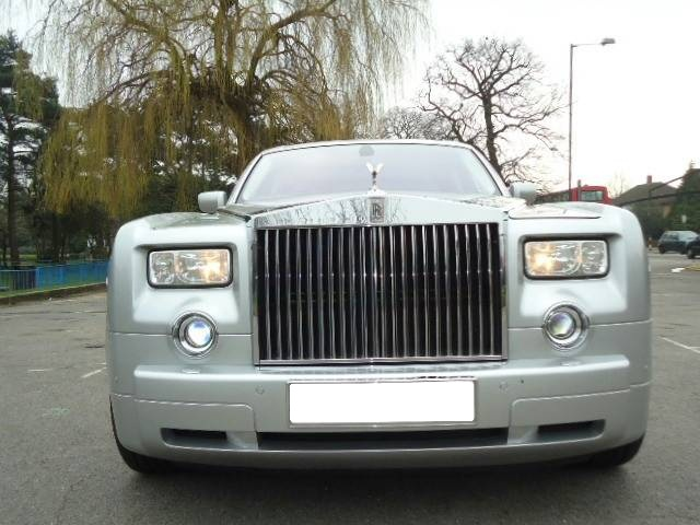 SERIOUS BUYERS ONLY 2006 Rolls-Royce Phantom | ClickBD large image 2