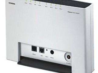 Gigaset sx682 wimax modem