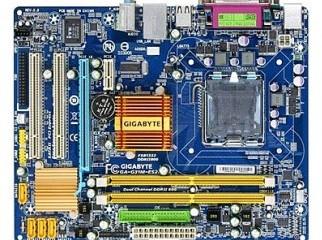 Gigabyte G31M-ES2C for sale