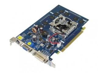 Pny 7300 PCI Express. 512MB DDR-2 PCI Express.