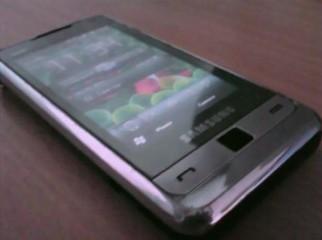 Samsung Omnia i900 8GB