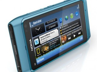 Nokia N8 Casing Display LED.Battery all original