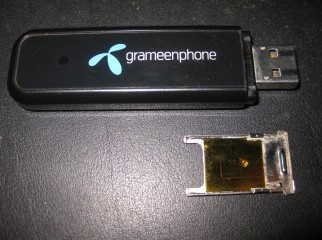 GrameenPhone edge modem