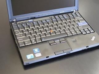 Lenovo Thinkpad X201-Corei5 2.67GHz 4GB Ram 320HDD