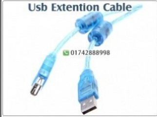 Usb Extention Cable...50 pieces available