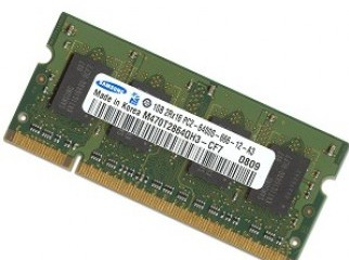 laptop DDR2 512 Ram exchange wid DDR2 desktop RAM