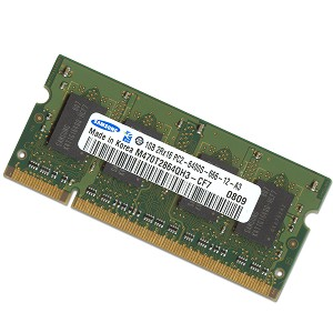 laptop DDR2 512 Ram exchange wid DDR2 desktop RAM | ClickBD large image 0