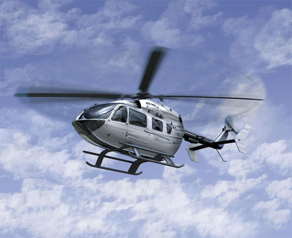 Eurocopter brings Mercedes-Benz | ClickBD large image 0