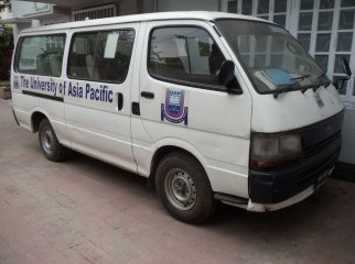 12 Seater HIACE micobus for sale