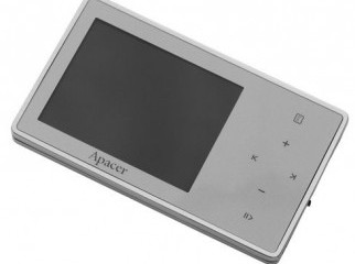 apacer AU851 mp4 player 8 GB