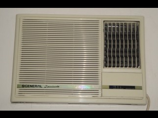Air Condition AC -General Window 2 tonne