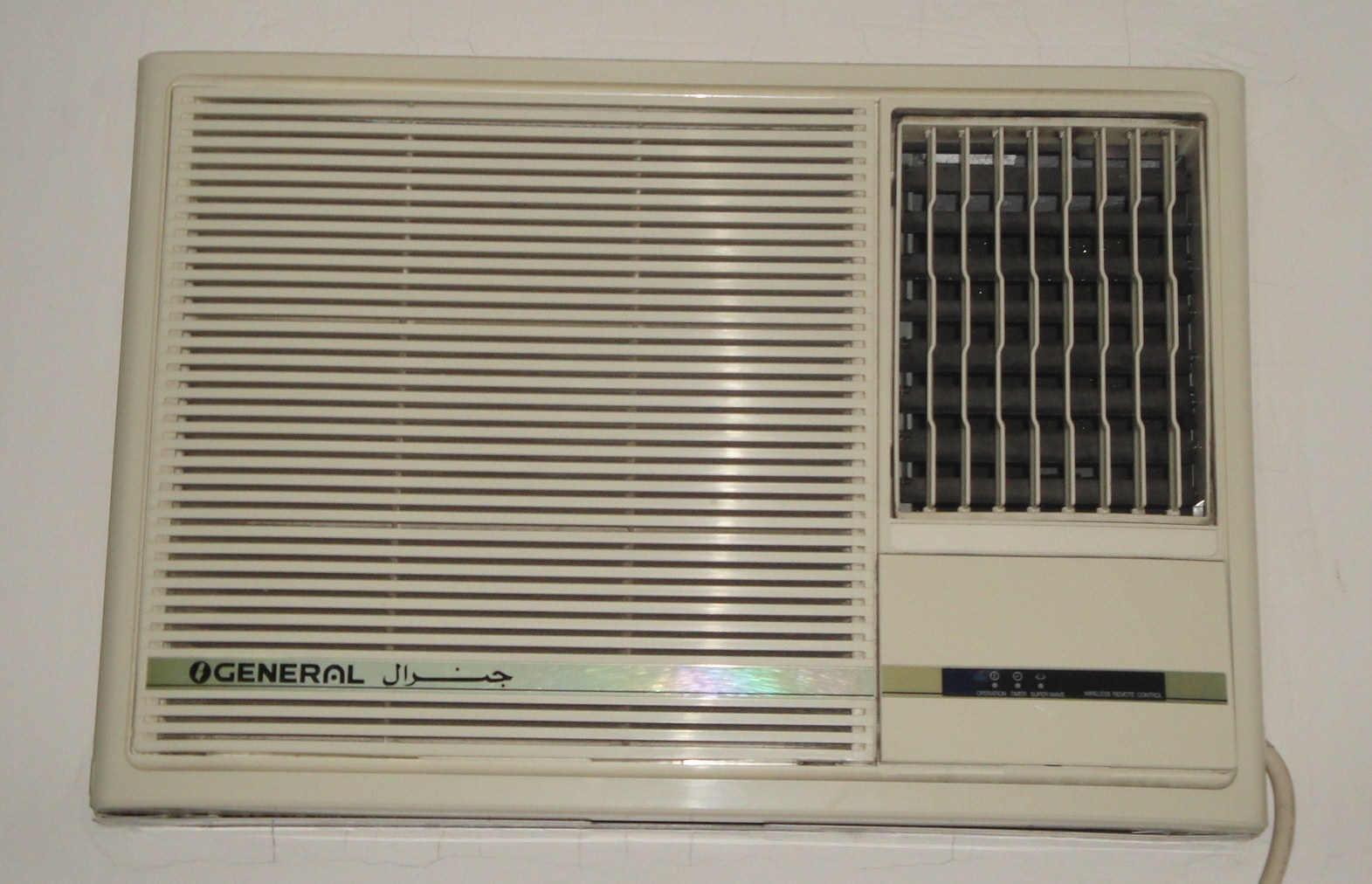 Air Condition AC  General Window 2 tonne ClickBD large image 0 #517A64