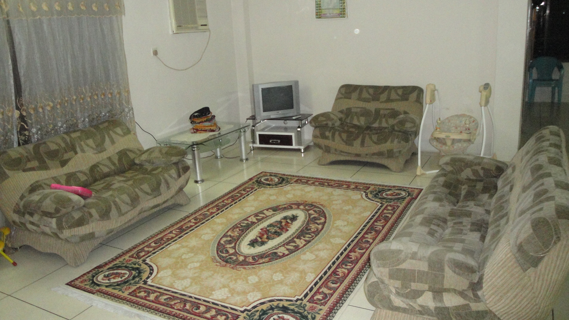 Imported Sofa Set from Malaysia very comfortable  | ClickBD large image 0
