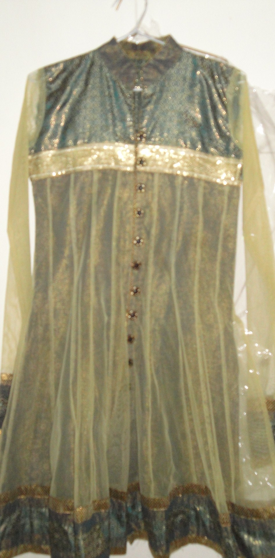 Indian salwar kameez | ClickBD large image 0