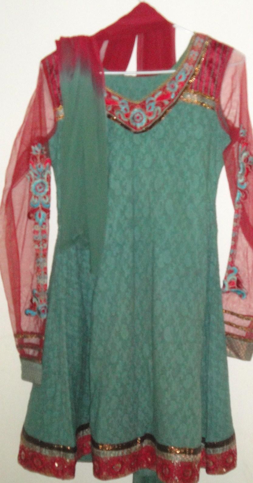 Indian salwar kameez at cheap rates | ClickBD large image 0