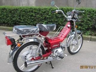 CHONGQING SHENGWEI ENTERPRISE CO. Ltd motorcycle