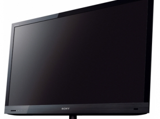 SONY EX-720 46 inch LED 3D Tv with Blu-Ray