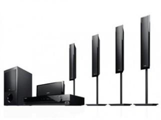 Sony DVD Home Theatre System DAV-TZ710