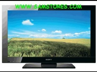 Sony 32 Inch LCD tv with 5 years warranty