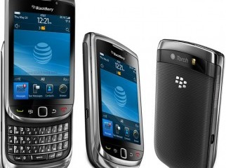 BlackBerry Torch 9800 Urgent Sell