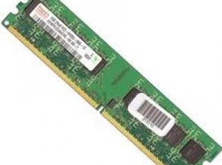 1GB DDR2 ram