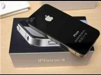 Brand New Apple iPhone 4G HD 32GB unlocked