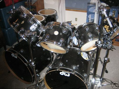 brand new DW Drum set 5000 pedals. | ClickBD large image 0