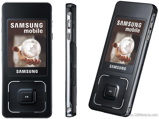 Samsung F-300 Smart Stylish with Corporate Look | ClickBD large image 0