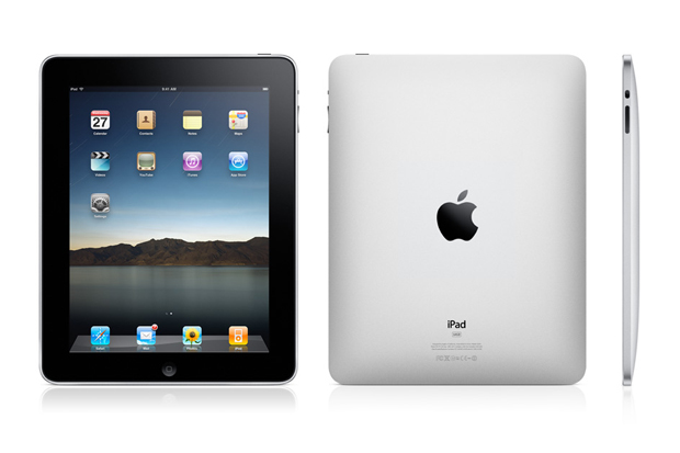 ipad 16gb with wifi only 25000. Call 01733854890 | ClickBD large image 0